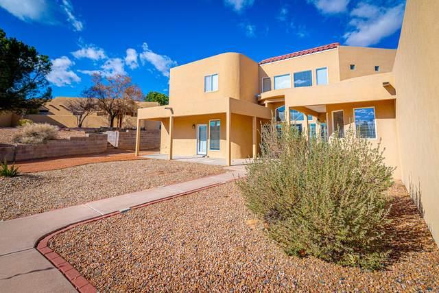1235 Sagebrush Drive SW, Los Lunas, NM 87031 (MLS #981886) :: Keller Williams Realty