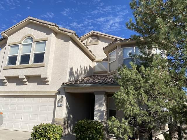 10104 Calle Bella NW, Albuquerque, NM 87114 (MLS #981903) :: Berkshire Hathaway HomeServices Santa Fe Real Estate