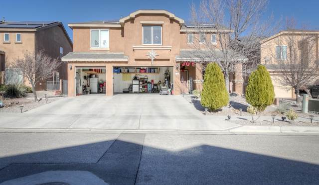 950 Recreo Court NW, Los Lunas, NM 87031 (MLS #982139) :: Campbell & Campbell Real Estate Services