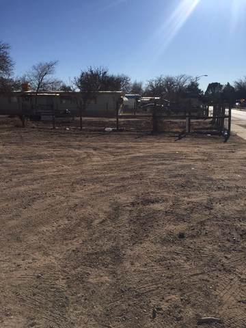703 E River Road, Belen, NM 87002 (MLS #982157) :: Campbell & Campbell Real Estate Services