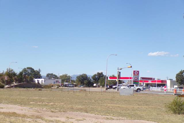 100 U.S. Rte 66, Moriarty, NM 87035 (MLS #982224) :: Campbell & Campbell Real Estate Services