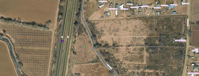 Pueblitos Road, Belen, NM 87002 (MLS #982273) :: The Buchman Group