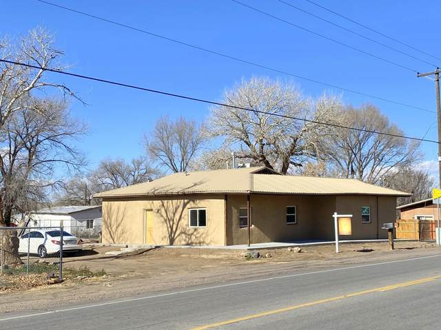 2510 Nm-47, Belen, NM 87002 (MLS #982415) :: The Buchman Group