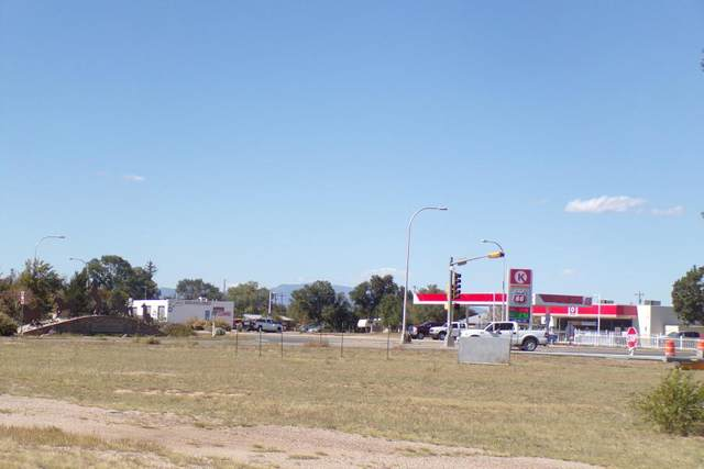 100 E Us Route 66, Moriarty, NM 87035 (MLS #982449) :: Campbell & Campbell Real Estate Services