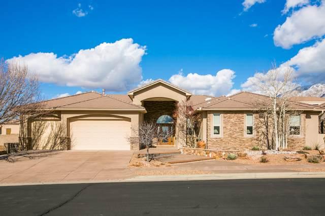 12927 Juniper Canyon Trail NE, Albuquerque, NM 87111 (MLS #982469) :: HergGroup Albuquerque