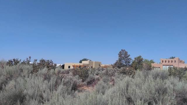 26 Via Luna Road, Algodones, NM 87001 (MLS #982629) :: The Bigelow Team / Red Fox Realty