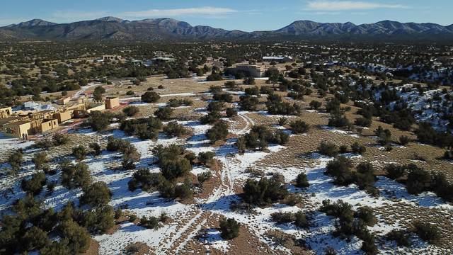 Turquoise, Sandia Park, NM 87047 (MLS #982699) :: The Buchman Group