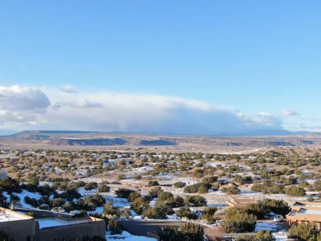 6 Dream Catcher Trail, Placitas, NM 87043 (MLS #982764) :: Sandi Pressley Team