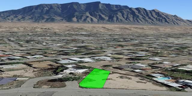 602 Avenida Encantada, Bernalillo, NM 87004 (MLS #982784) :: Berkshire Hathaway HomeServices Santa Fe Real Estate