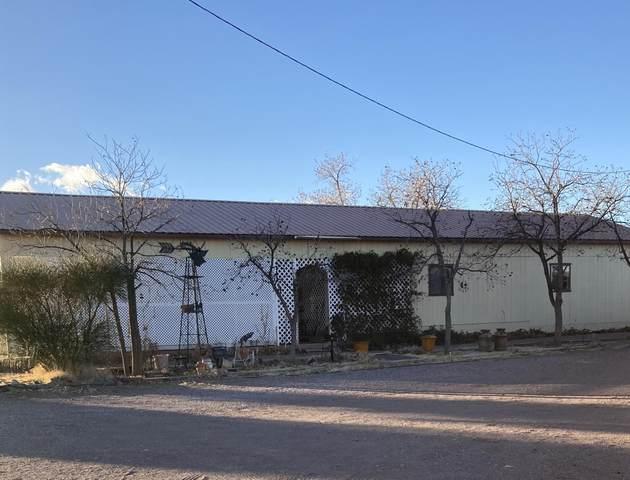 25 Poco Loco Rd, Lemitar, NM 87823 (MLS #982785) :: Keller Williams Realty