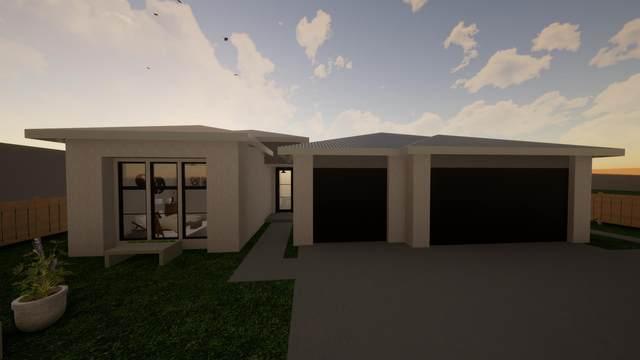 412 Albor Circle NE, Rio Rancho, NM 87124 (MLS #982853) :: The Buchman Group