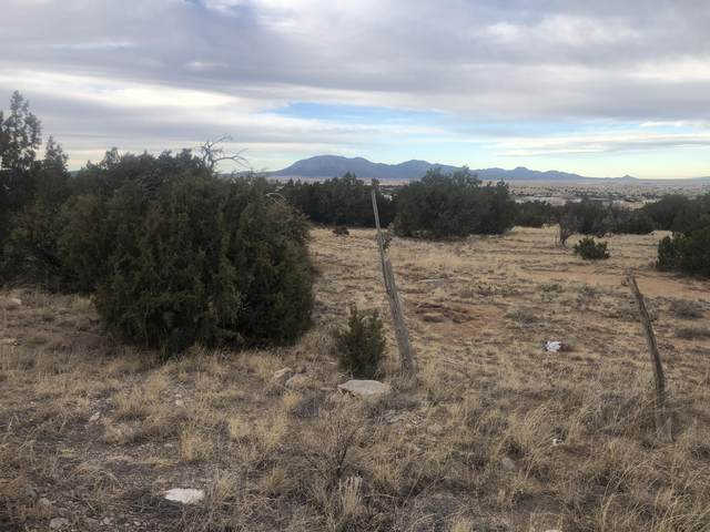 2001 Old Highway Us 66, Edgewood, NM 87015 (MLS #982867) :: Campbell & Campbell Real Estate Services