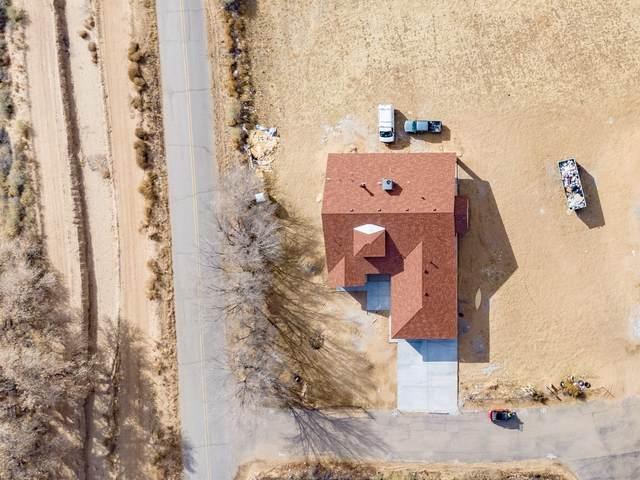 1 Del Cerro Court, Los Lunas, NM 87031 (MLS #982941) :: The Bigelow Team / Red Fox Realty