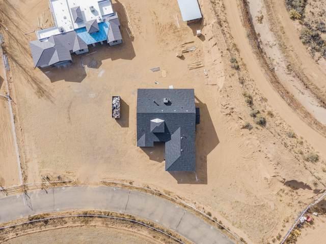 9 Del Cerro Court, Los Lunas, NM 87031 (MLS #982943) :: The Bigelow Team / Red Fox Realty