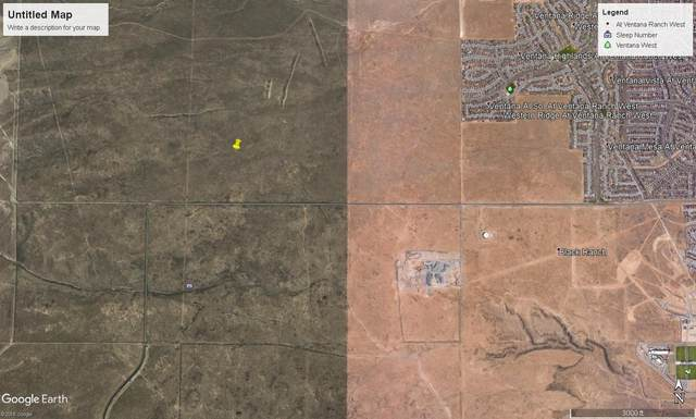 Paradise West NW, Rio Rancho, NM 87124 (MLS #983133) :: Keller Williams Realty