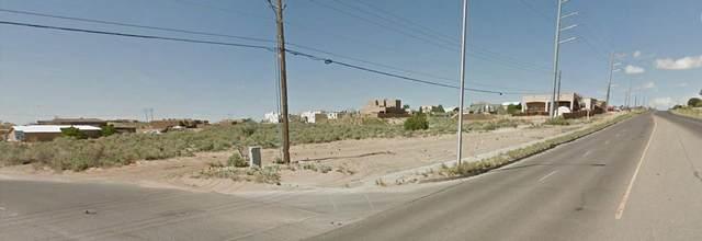 1350 Southern Boulevard SE, Rio Rancho, NM 87124 (MLS #983380) :: Keller Williams Realty