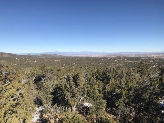 29 Canon Escondido, Sandia Park, NM 87047 (MLS #983490) :: The Bigelow Team / Red Fox Realty