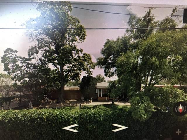 222 Sanchez Road NW, Albuquerque, NM 87107 (MLS #983658) :: Campbell & Campbell Real Estate Services