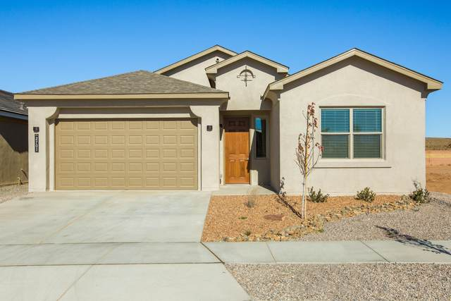11408 Rock Squirrel Avenue SE, Albuquerque, NM 87123 (MLS #983672) :: Campbell & Campbell Real Estate Services