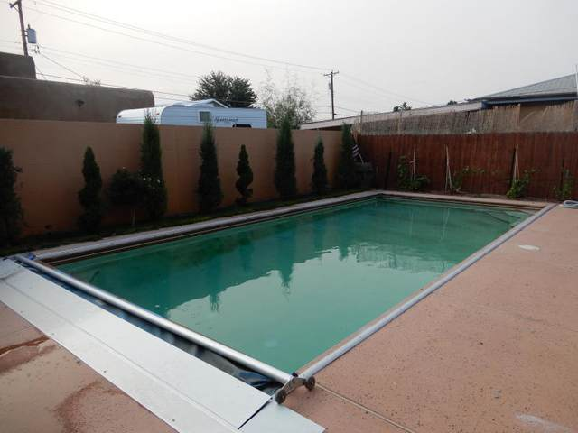 4430 Grande Drive NW, Albuquerque, NM 87107 (MLS #983729) :: Campbell & Campbell Real Estate Services