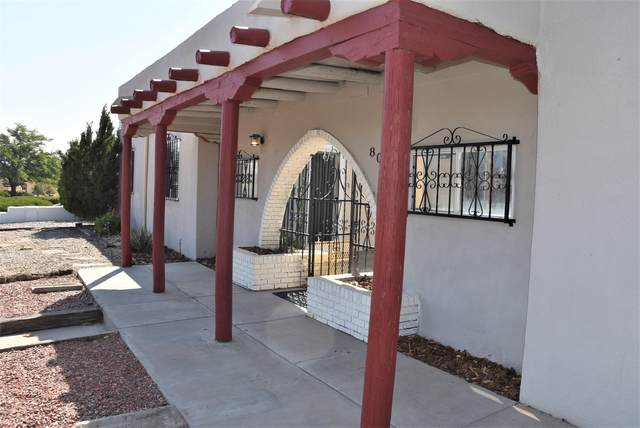 800 Maria Court SE, Rio Rancho, NM 87124 (MLS #983731) :: Campbell & Campbell Real Estate Services