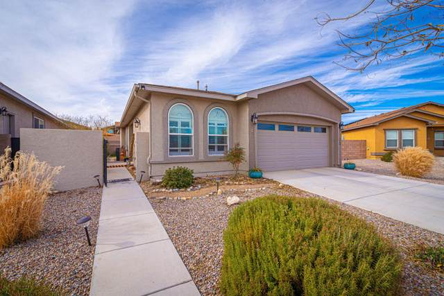 190 Rio Chama Circle SW, Los Lunas, NM 87031 (MLS #983735) :: Campbell & Campbell Real Estate Services