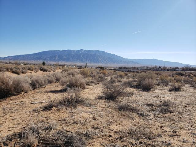 6233 Lupin Road NE, Rio Rancho, NM 87144 (MLS #983770) :: Keller Williams Realty
