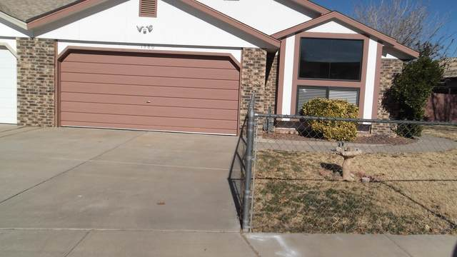 1980 Panza Drive SW, Los Lunas, NM 87031 (MLS #983777) :: Campbell & Campbell Real Estate Services