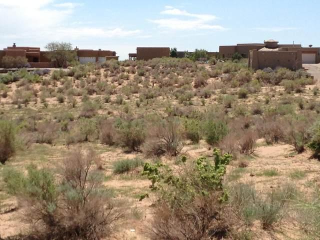 6521 Nagoya Road NE, Rio Rancho, NM 87144 (MLS #983807) :: Campbell & Campbell Real Estate Services