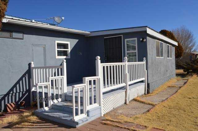 967 Martha Jean Road, Belen, NM 87002 (MLS #983879) :: Campbell & Campbell Real Estate Services