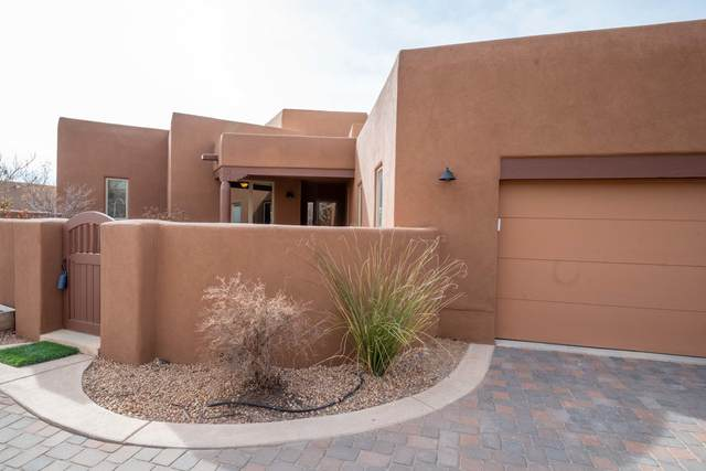706 Paseo Sandia, Bernalillo, NM 87004 (MLS #983889) :: Campbell & Campbell Real Estate Services