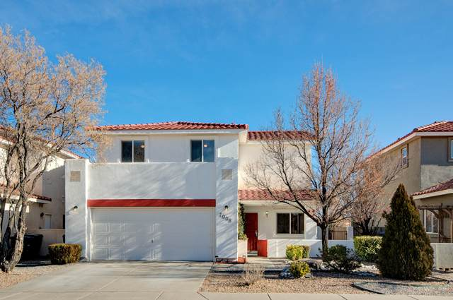 7008 Casa Elena Dr. NE, Albuquerque, NM 87113 (MLS #983905) :: The Bigelow Team / Red Fox Realty