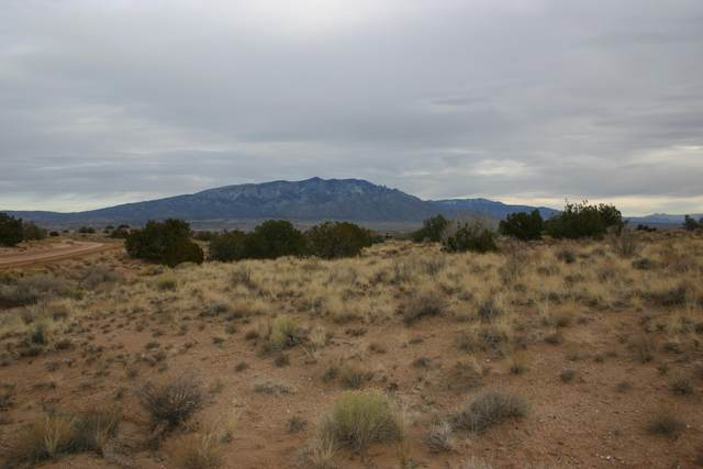 5924 Count (U20b146l4) Drive NE, Rio Rancho, NM 87144 (MLS #983914) :: Keller Williams Realty