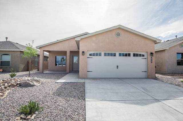 2486 Desert Sky Street, Los Lunas, NM 87031 (MLS #983929) :: Campbell & Campbell Real Estate Services