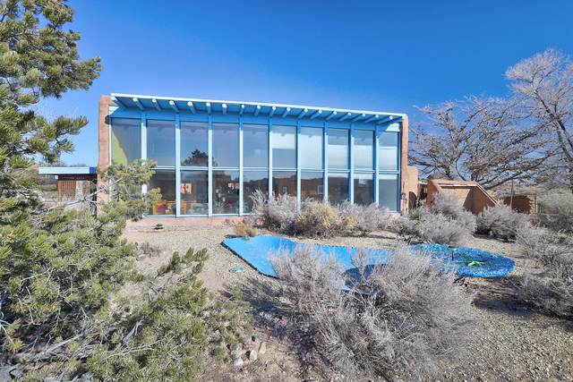 985 Bali Road SE, Rio Rancho, NM 87124 (MLS #983981) :: Campbell & Campbell Real Estate Services