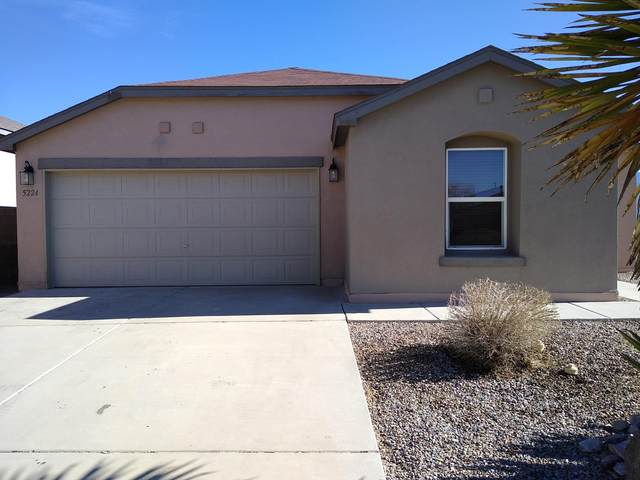 5224 Caprock Drive NE, Rio Rancho, NM 87144 (MLS #983987) :: Campbell & Campbell Real Estate Services
