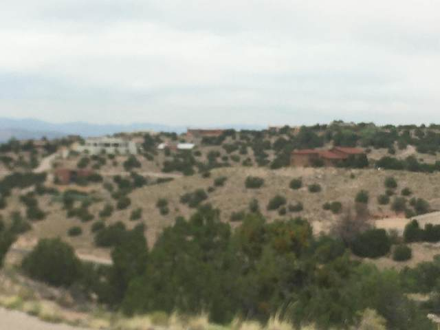 Cabezon NE, Placitas, NM 87043 (MLS #984032) :: Keller Williams Realty