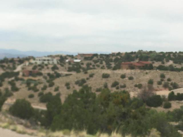 Cabezon, Placitas, NM 87043 (MLS #984033) :: Keller Williams Realty
