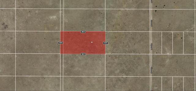 Lot 458 Rancho Rio Grande #2, Belen, NM 87002 (MLS #984047) :: Keller Williams Realty