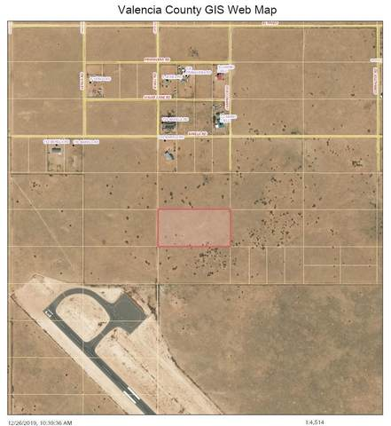 Unknown, Belen, NM 87002 (MLS #984049) :: The Bigelow Team / Red Fox Realty
