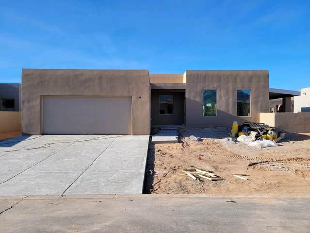 902 Paseo Los Coyotes, Bernalillo, NM 87004 (MLS #984063) :: The Buchman Group