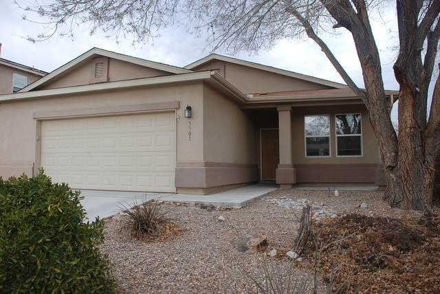 3301 Wagon Wheel Street SW, Los Lunas, NM 87031 (MLS #984078) :: The Bigelow Team / Red Fox Realty