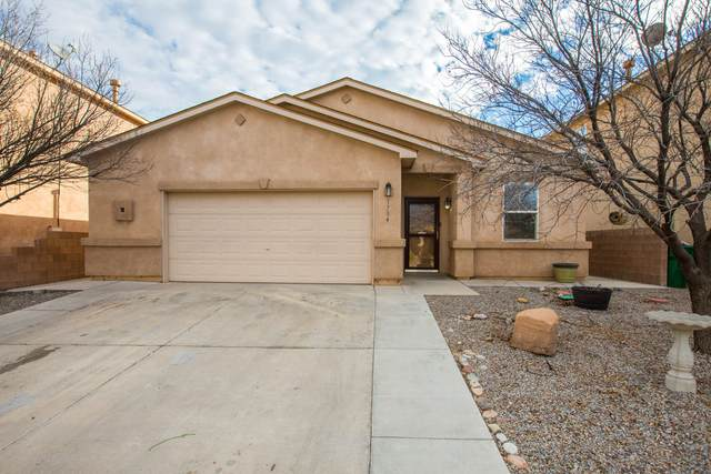 1704 Veridian Drive SE, Rio Rancho, NM 87124 (MLS #984143) :: The Buchman Group