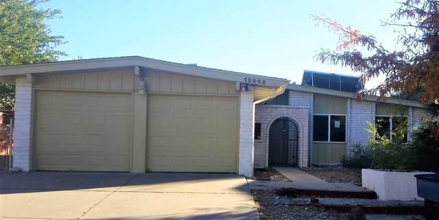 12002 Prospect Avenue NE, Albuquerque, NM 87112 (MLS #984148) :: Keller Williams Realty