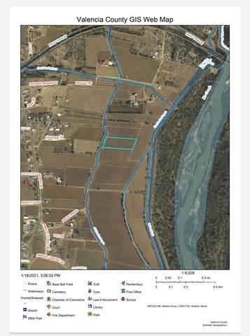 State Rd 109 Jarales, Jarales, NM 87023 (MLS #984176) :: Berkshire Hathaway HomeServices Santa Fe Real Estate