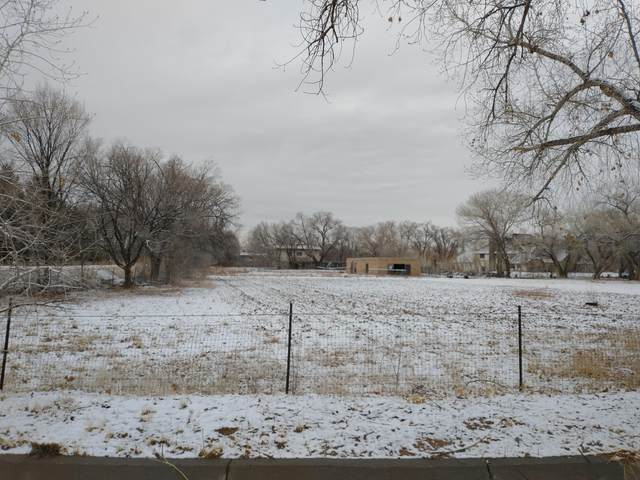 2111 Rio Grande Place NW, Los Ranchos, NM 87107 (MLS #984177) :: Keller Williams Realty
