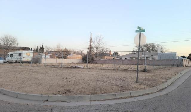 11100 Towner Avenue NE, Albuquerque, NM 87112 (MLS #984198) :: Campbell & Campbell Real Estate Services