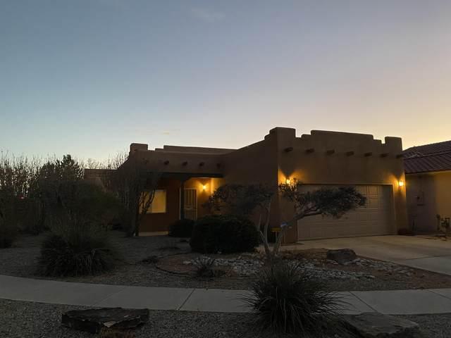 1428 Trail Wind Road NE, Albuquerque, NM 87113 (MLS #984200) :: Keller Williams Realty