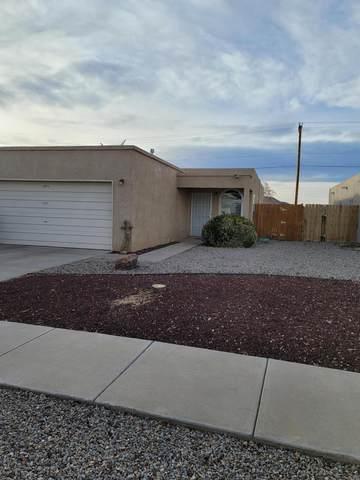1295 Camino Del Rey Drive SW, Los Lunas, NM 87031 (MLS #984328) :: Berkshire Hathaway HomeServices Santa Fe Real Estate