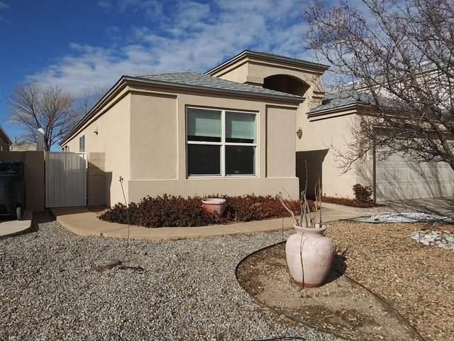 519 Winema Court SE, Albuquerque, NM 87123 (MLS #984329) :: Keller Williams Realty